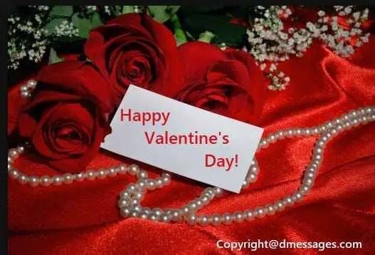 Fb valentine status