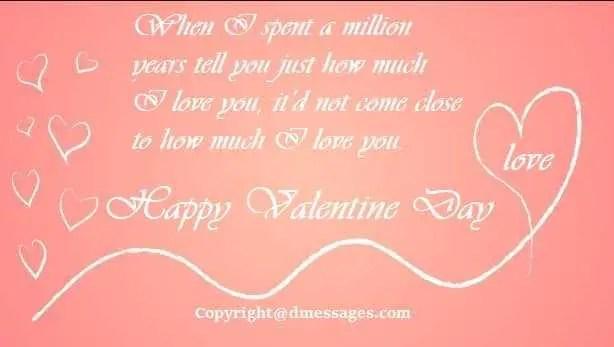 Funny valentine status