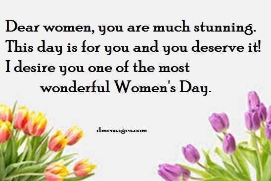 international women's day funny wishes