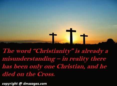 easter and good friday quotes