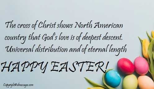 easter quotes catholic