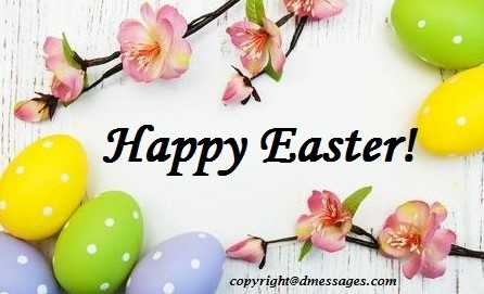 easter wishes religious