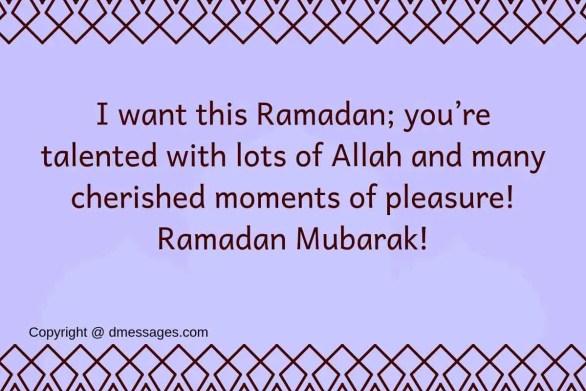 Beautiful ramadan kareem messages-Free ramadan messages