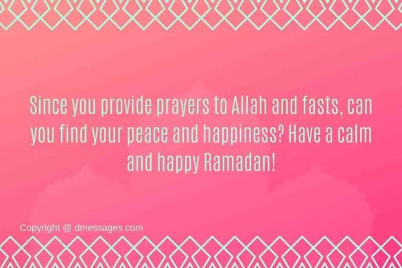 Ramadan kareem messages arabic-Sweet ramadan messages