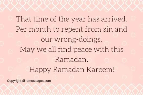 Ramadan kareem quotes messages in urdu-Ramadan mubarak english messages