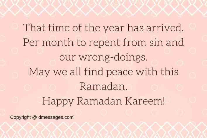 Ramadan kareem quotes messages in urdu-Ramadan mubarak english messages