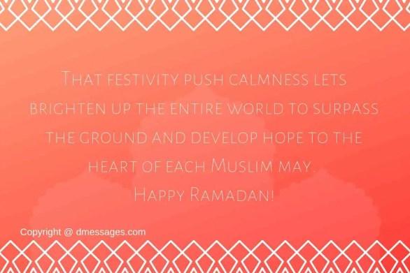 Ramadan kareem wishes messages-Ramadan month messages
