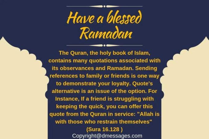 free ramadan quotes