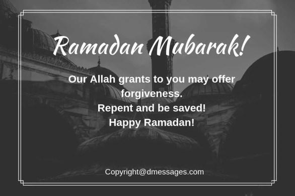 happy ramadan quotes