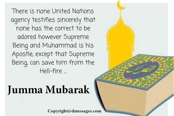 islamic jumma mubarak pictures