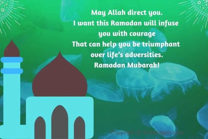 last days of ramadan quotes