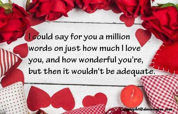 love messages for girlfriend hindi