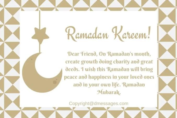ramadan start wishes
