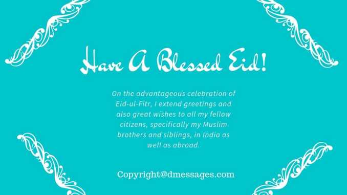 eid mubarak sayings