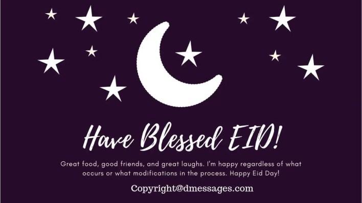 free happy eid mubarak cards