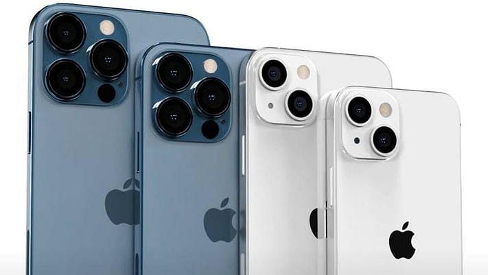 iPhone 13 price and specification