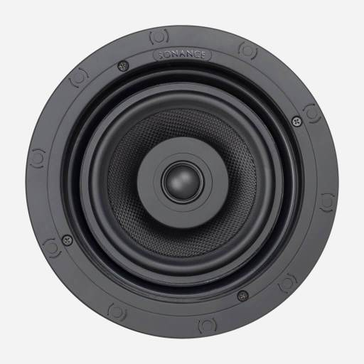 Sonance VP62R Visual Performance Medium Round Speaker, in the Miami / Fort Lauderdale area. Available at dmg Martinez Group.