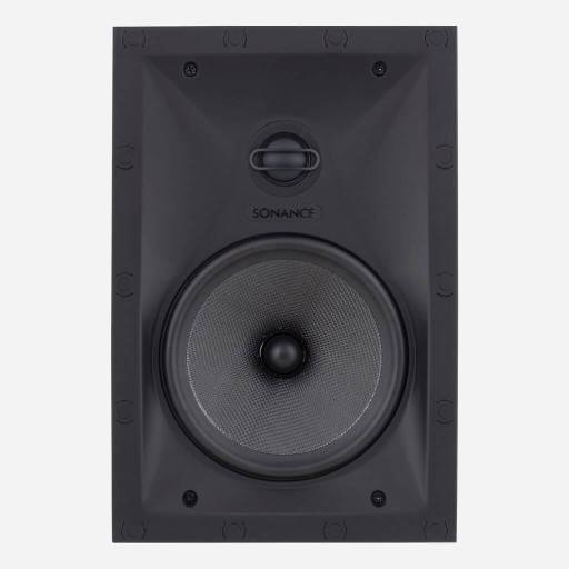Sonance VP66 Visual Performance Medium Rectangle Speaker, in the Miami / Fort Lauderdale area. Available at dmg Martinez Group.