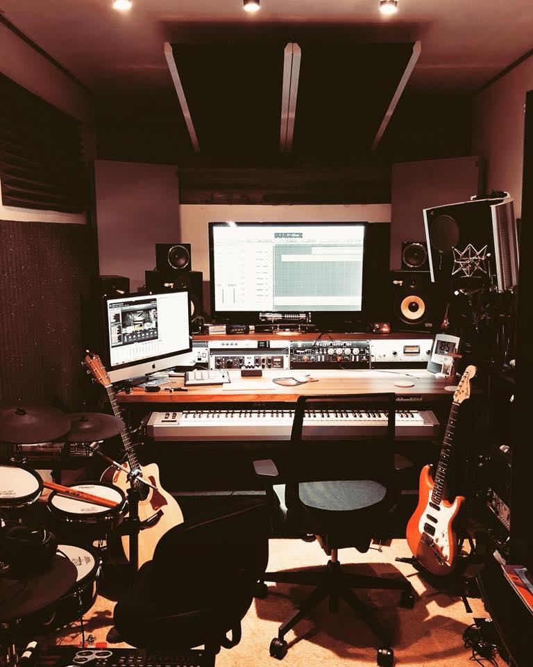 DMG Label - One99 Studios