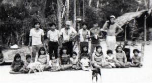 DMG Drilling Caco, Ucayali 1988