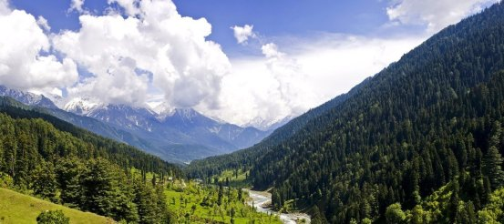 Image result for The Breathtaking Landscapes Kashmir