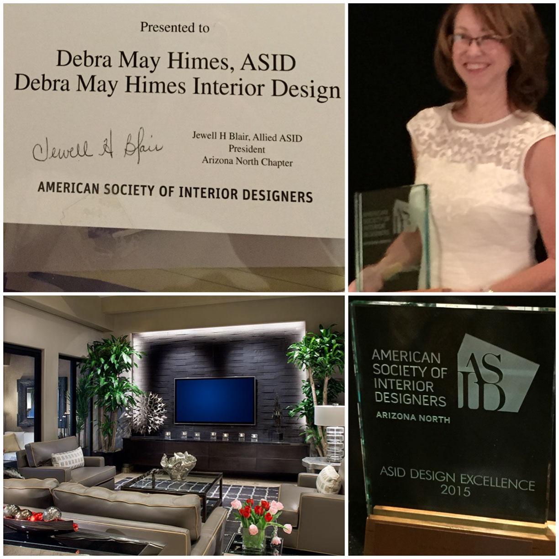 Dmhdesignawards2015 Debra May Himes Interior Design