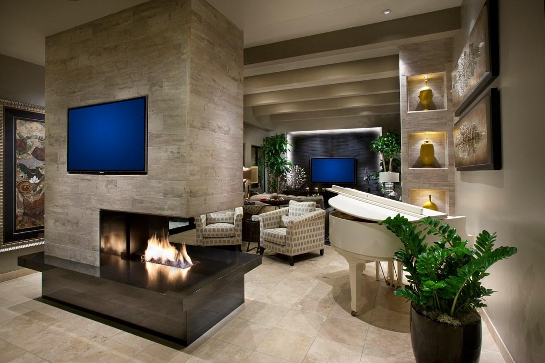 Living Rooms Debra May Himes Interior Design