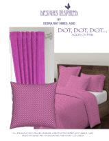 Dot pink 2