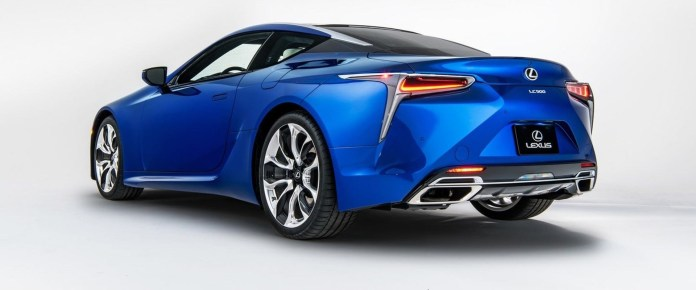 the lifestyle concept – how lexus can appeal to the non-car people