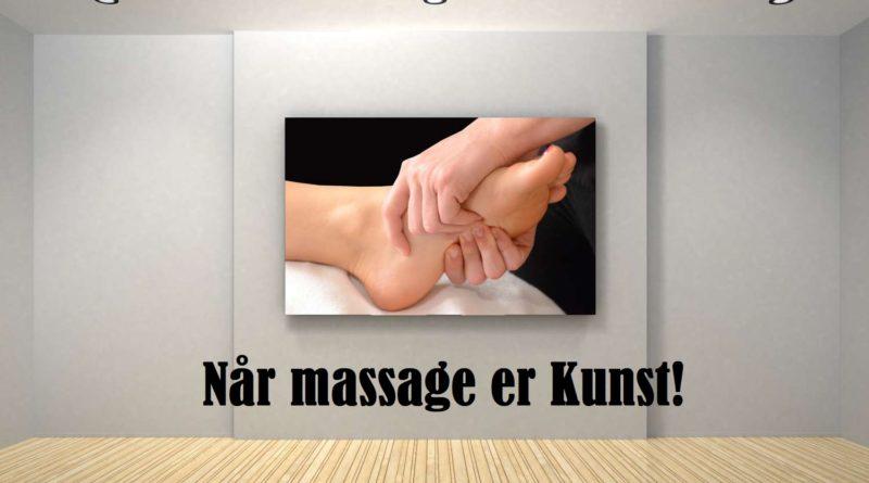 dmi I massage