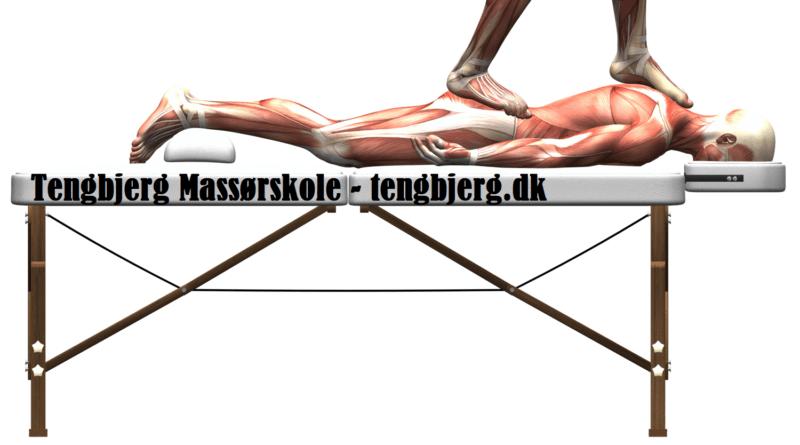 DM i Massage