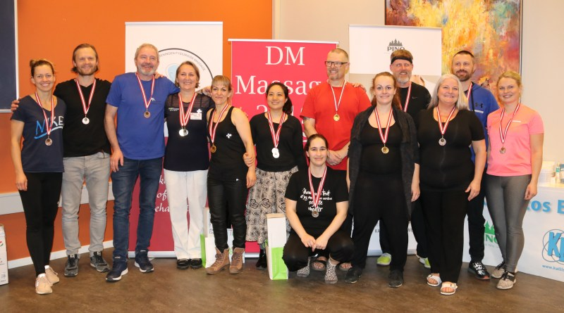 vinderne dm i massage 2019