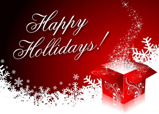 Happy Holidays Dimensional Metals Inc Dimensional