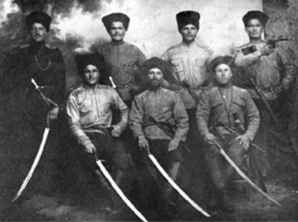 Казачество в xiv - xvii вв. и его роль в русской истории ...
