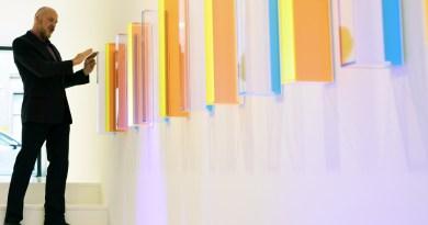 IM Gespräch mit D-Mitte: Der Galerist Bernd Lausberg