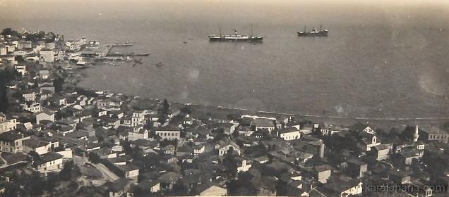 Sinan Terzioglu und sein Restaurant »Schwarzes Meer«
