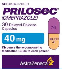 Prilosec Rx