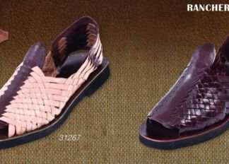 Men Open Toe Sandals