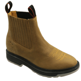Men's Short Ankle Boots