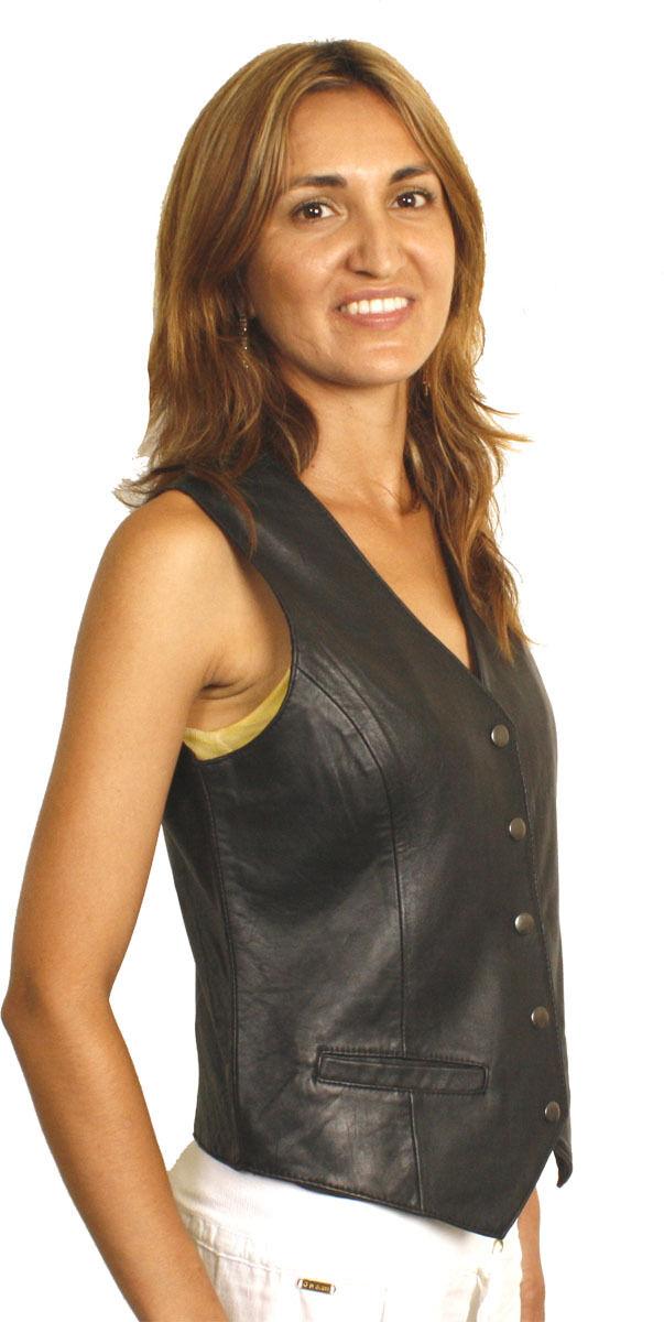 Dona Michi Leather