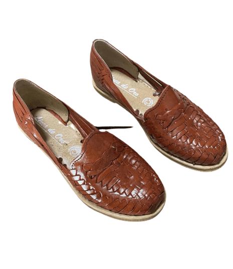 Women Handmade Mexican Sandal