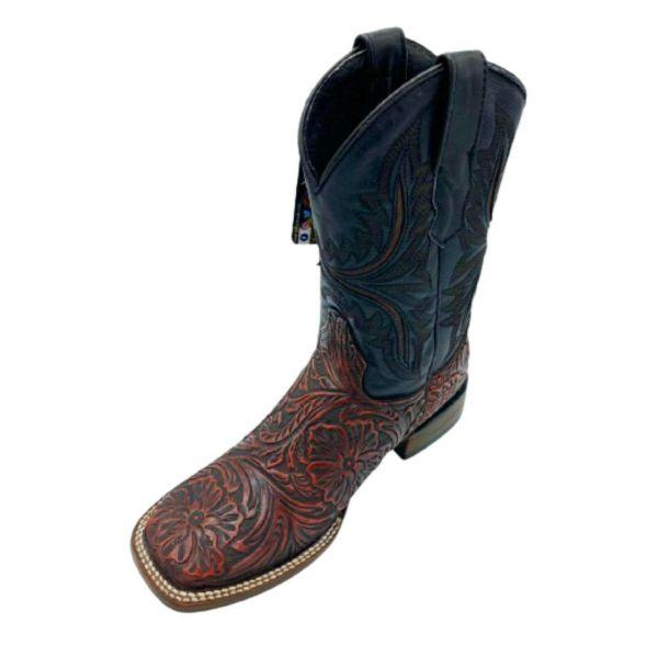 Men Western Boots