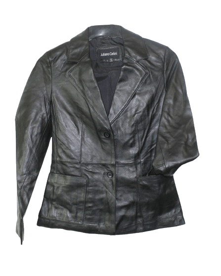 Women's Lamb Leather Jacket