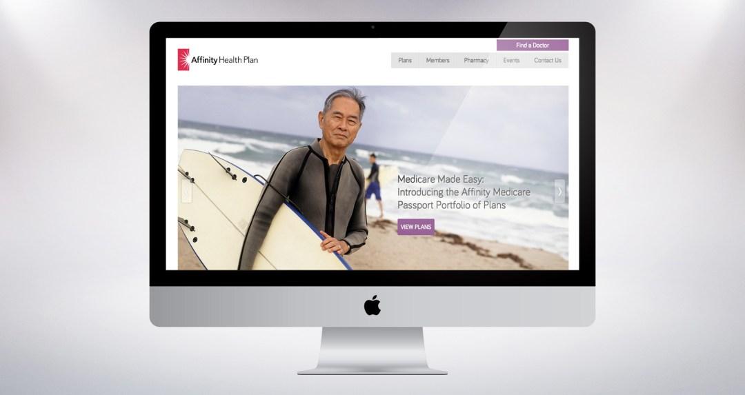 AffinityMedicarePlan.org