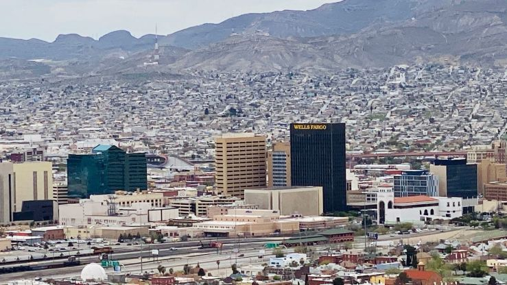 El Paso cracks down; Juarez and AMLO worry many about attitude toward  coronavirus