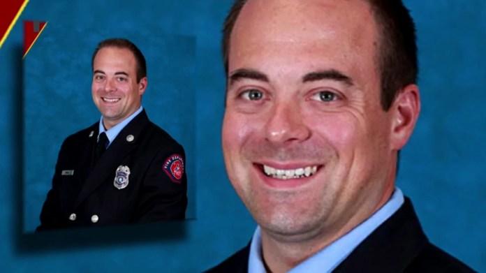 Investigan muerte de bombero de Arlington en Cancún