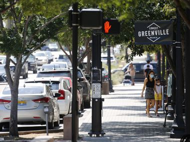 For those who haven't left home in a while due to the COVID-19 pandemic, here's a look at which restaurants are open, closed and coming soon at one of Dallas' dining neighborhoods, Lowest Greenville.
