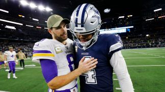 Joe Theismann Says Dak Prescott Is 'Not a Top-five Quarterback' and Should 'Take the Money' the Cowboys are Offering
