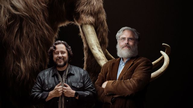 Dallas entrepreneur Ben Lamm embarks on a new adventure: bringing back the  woolly mammoth