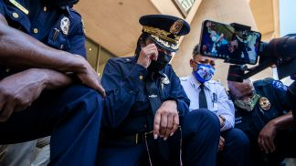 Dallas Police Introduce 'Duty to Intervene' Rule to Help Prevent Excessive Force